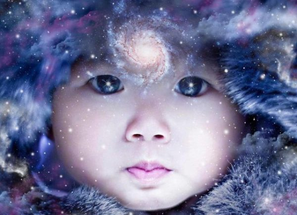 Dreams about babies: symbols of healing