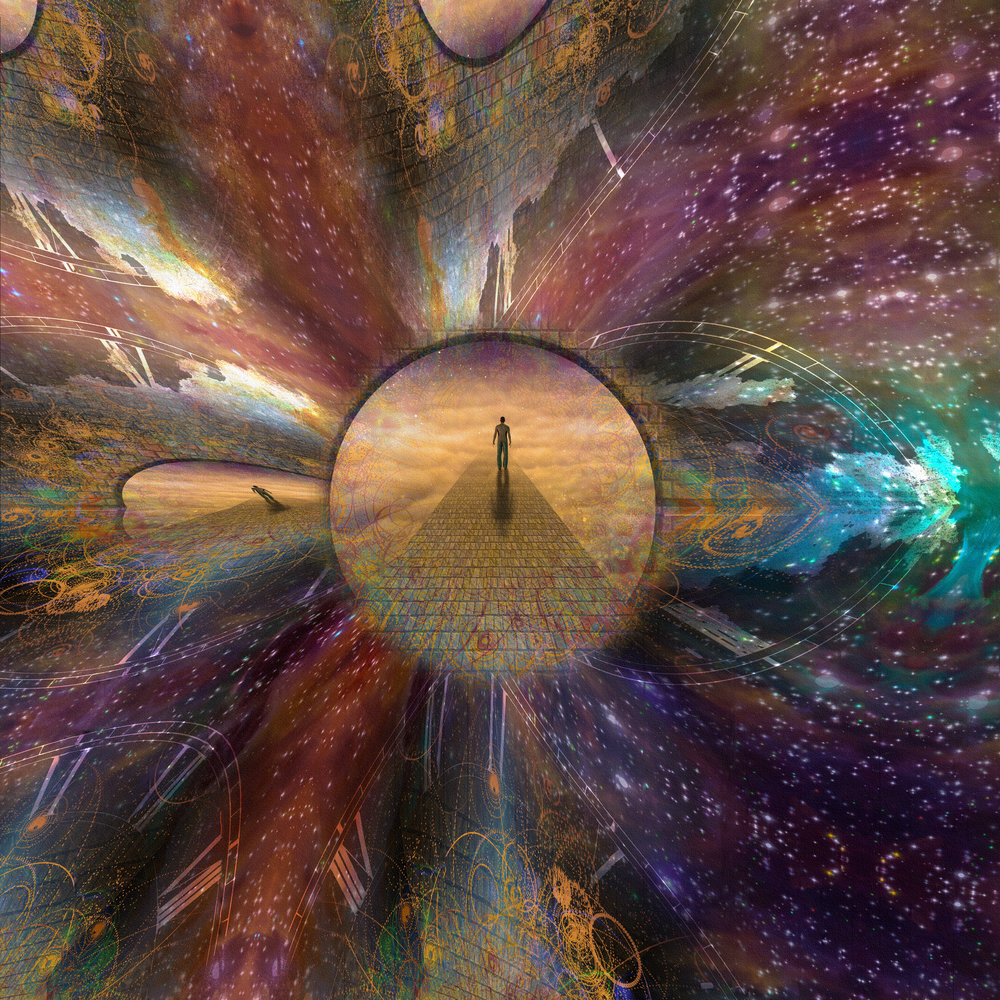 Active Imagination in Carl Jung | The Process of Going Inward