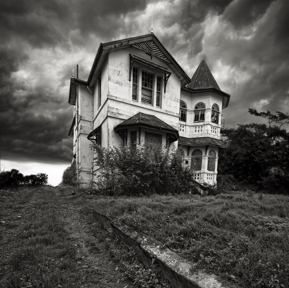houses in dreams: Symbols of psyche