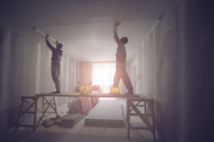 Dreams About Houses: the meaning of renovation