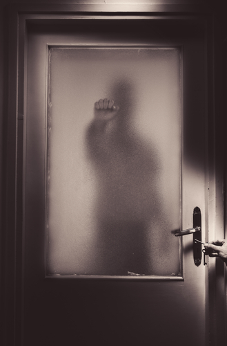 Houses in Dreams: Unexpected Visitors