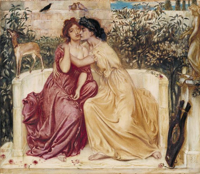 sex in dreams | dreams about sex | symbolism of closeness and union