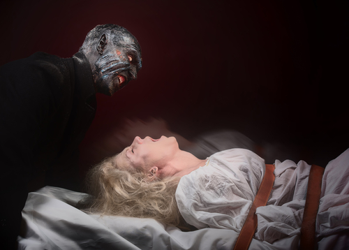 Nightmare Meaning and Nightmare Disorder
