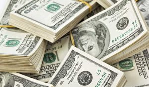 Money: a symbolic image in dreams for psychological vitality